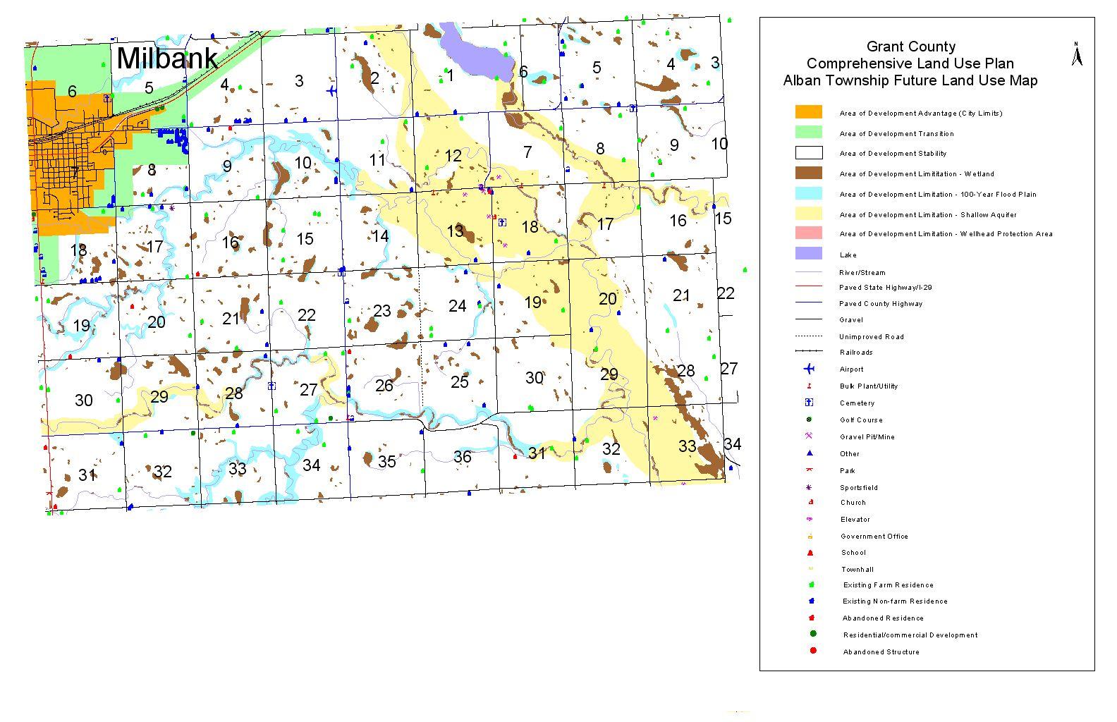 Grant county south dakota for South dakota fishing license